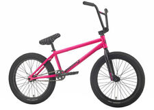 "2019 SUNDAY COMPLETE FORECASTER 20.5 HOT PINK AARON ROSS BMX BIKE 20.5"" S&M FIT"
