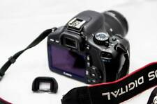 Eye Cup / Eyecup / Eyepiece / Rubber Viewfinder for Canon 550D / T2i / Kiss X4