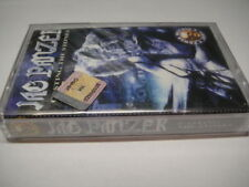 Jag Panzer – Casting The TAPE/Cassete SEALED Russian