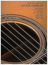 DEDICACE - Narada New Age : Guitar Sampler - guitare