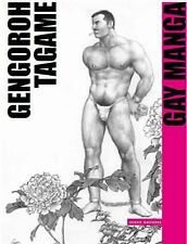 Gay Manga: By Tagame, Gengoroh