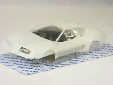 TEAM SLOT Renault Alpine A310 V6 GR.5  - Complete White Body Kit - CAR008 - NEW