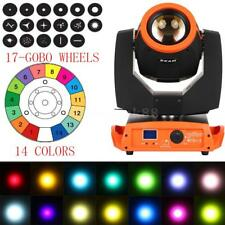 230W RGBW DMX512 Rotating Head Moving Stage Effect Light Disco Club 2000H Z0U1