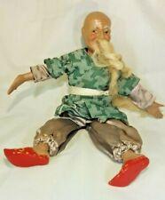 Muñeca Rusa viejo personaje de película khottabych старик хоттабыч