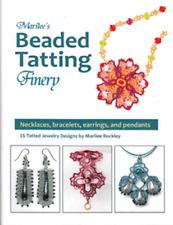 Marilee's Beaded Tatting Finery Pattern Book