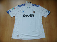 Camiseta de fútbol Real Madrid Adidas Nueva XL  XXL