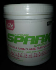 Advocare Spark Canister *42 servings *Energy *Pick Flavor *Quick FREE Shipping