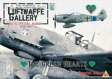 LUFTWAFFE GALLERY JG 54 1939-1945 THE GREEN HEARTS SPECIAL ALBUM 03
