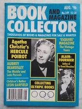 Livre Et Revue Collector.agatha Christie, Poirot.no 149, Au 96.GARFIELD.ESQUIRE