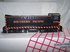 Stewart Hobbies HO Baldwin DS-4-4-1000 Locomotive S.P.(DC)