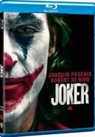 Joker Blu-ray  EDICION ESPAÑOLA (NUEVO PRECINTADO)