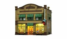 Woodland Scenics BR5853 Dugan's Paint Store - O Scale