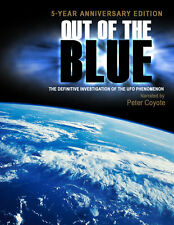 Two Amazing UFO Documentaries - Out of the Blue + I know What I Saw DVD