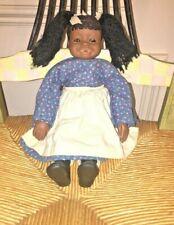 """All God's Children"" Martha Holcombe Figurine ~ Doll ""Blossom"" #44 Free Shipping"
