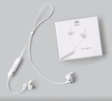 Lstn Sound Co. Wireless Bluetooth Earbuds $99.99 Retail Value