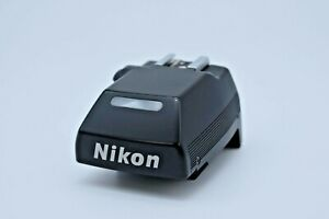 [EXC No LCD LEAK] Nikon DP-20 DP20 View Finder for F4 F4S F4E From JAPAN