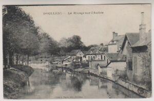 France postcard - Doullenc - Le Rivage sur l'Authie (A46)