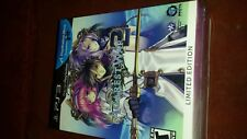 Record of Agarest War 2 -- Limited Edition (Ps3) factory sealed