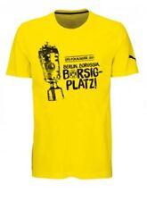 Fußball-Fan-T-Shirts von-Dortmund