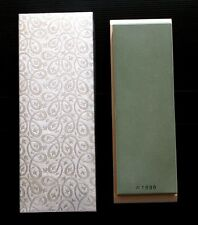 Japanese Whetstone Kyoto #1000 With Stand Waterstone