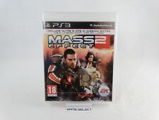 MASS EFFECT 2 SONY PS3 PLAYSTATION 3 PAL EU EUR ITA ITALIANO NUOVO SIGILLATO