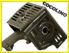Kart Rüttelplatte Auspuff Endschalldämpfer auch Honda Gx270 GX 270