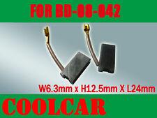 Carbon Brushes For Dewalt Saw 381028-08 N032830 DW359 DW362 DW384 DW705 DW703-XE