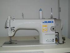 New Genuine Juki DDL-8700 Industrial Sewing Machine - Energy Saving Servo Motor
