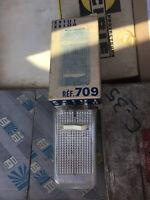Citroen DYANE - FEU PLAFONNIER COMPLET SEIMA 709 - NEUF ORIGINAL MADE IN FRANCE