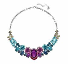 NIB $299 Swarovski Eminence Medium Necklace #5189757