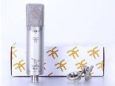 3U Audio Warbler MKVI Condenser Microphone Multiple Voicings Large Diaphragm LDC