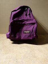 Eastpak Padded Pak'R Backpack, 40 cm, 24 L, Power Purple