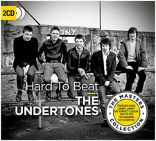 The Undertones - Hard to Beat - New 2CD Album  - Pre Order - 27th July