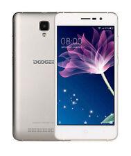 DOOGEE X10 - 8GB - Gold (Unlocked) Smartphone