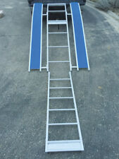 "REVARC SLED LOADING RAMP 1500LB 90""X49.5"" SLED"