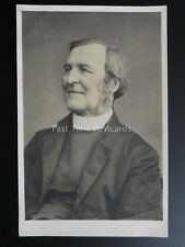 Portrait: The Late Archbishop of Canterbury Old RP Postcard Pub by Rotary Series