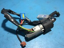 Peugeot 208 9641551180 Ignition Barrell and Key