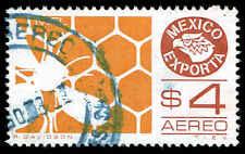 Scott # C495 - 1982 - ' Exporta Emblem and Honey '