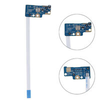 1Pc Power button board with cable for hp 15-G 15-R221TX 15-R LS-A991P _gu