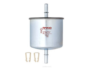 Ryco Fuel Filter Z601 fits Ford Escape 3.0 AWD (ZB,ZC)