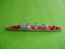 MATCHBOX SEA KINGS K 305 SUBCHASE FREGATE