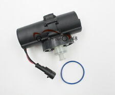 Electric Fuel Lift Pump 87802238 For FORD New Holland 655E 5610S 575E 675E 6610S