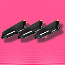 3P TONER FOR BROTHER TN-650 TN650 TN620 TN-620 MFC-8690DW MFC-8890DW
