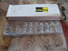 NEW Luma Pro 2FMN5 Lot of 7 Light Bulb 4W Miniature Lamps *FREE SHIPPING*