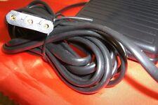 Anlasser mit Kabel für Pfaff Hobby 317....