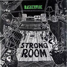 Baskerville - Strong Room (Vinyl LP) New & Sealed