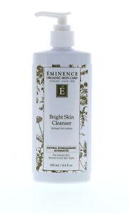 Eminence Bright Skin Cleanser, 8.4 oz