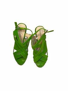 cute Salt&Peppers heels