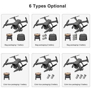 MJX Bugs B20 EIS GPS Brushless RC Drone 5G Wifi FPV 4K HD Camera Quadcopter X0V0