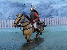 1/32  Del Prado   GHULAM CAVALRYMAN 1187   Century metal figure